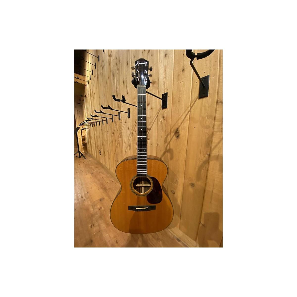 Legend 181 Acoustic Electric Guitar