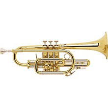 Bach 181ML Stradivarius Series Bb Cornet