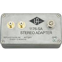 Universal Audio 1176Sa Stereo  ...