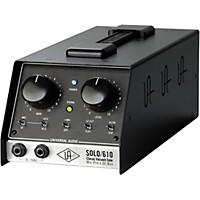 Universal Audio Ua-S610 Solo/610 Classic  ...