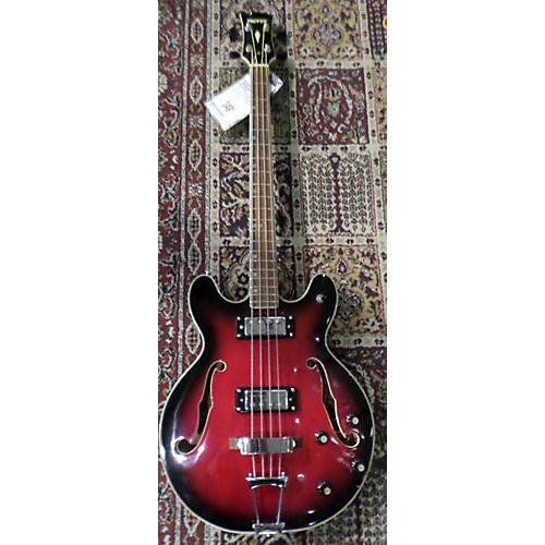 Univox 1835S Electric Bass Guitar