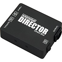 Whirlwind Director Deluxe Direct  ...