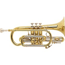 Bach 184XL Stradivarius Series Bb Cornet