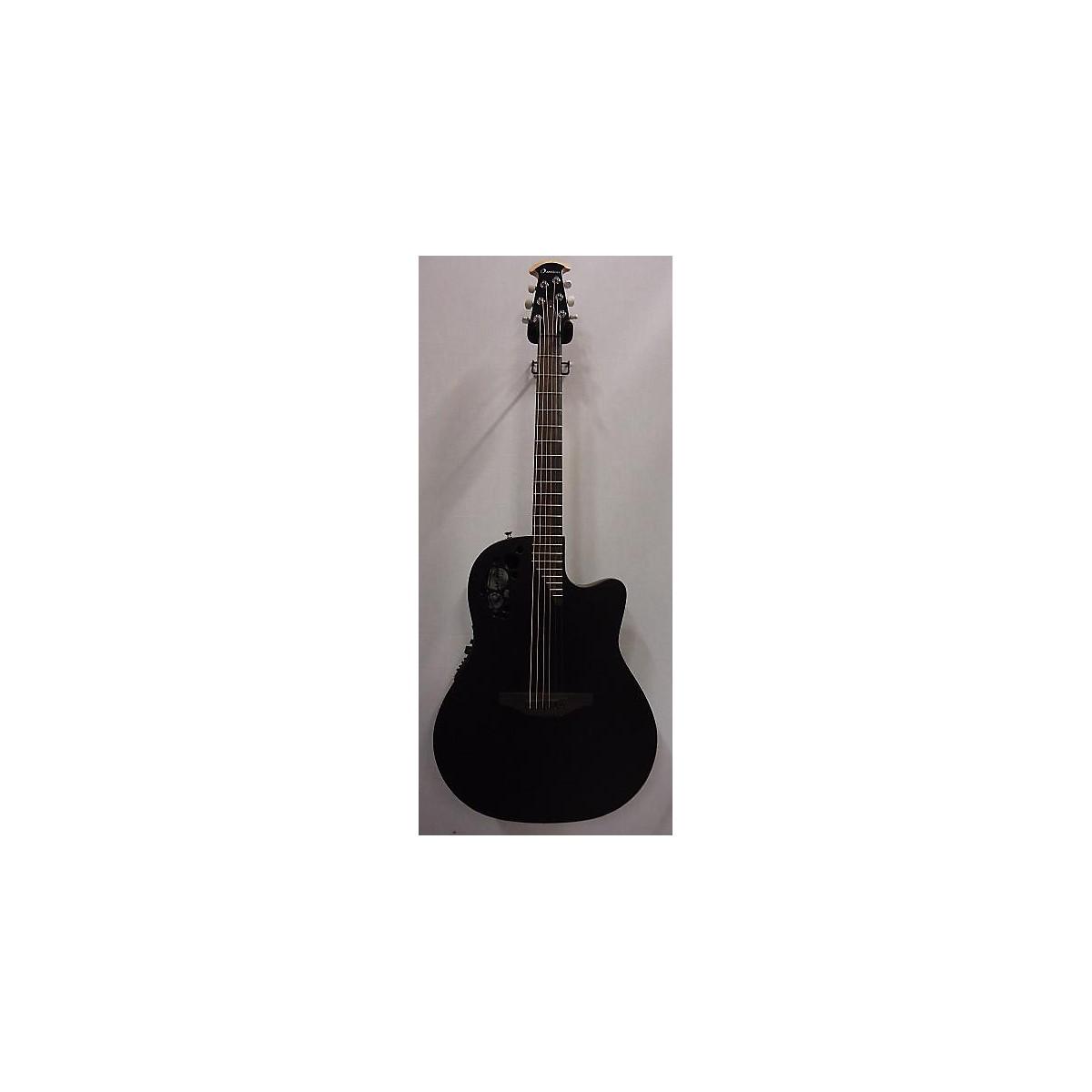 Ovation 1868lxt-5 Acoustic Electric Guitar