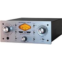Universal Audio 710 Twin-Finity Mic Pre & Di  ...
