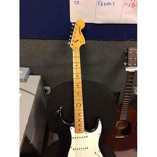 Fender 1879 1979 Stratocaster Solid Body Electric Guitar