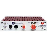 Summit Audio Td-100 Instrument Preamp And  ...