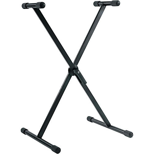 K&M 18930.070.55 X-Style Keyboard Stand Ergonomic Clamp