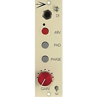 A Designs P1 Single Channel Microphone Preamp Module