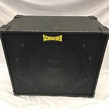 Schroeder 18L Bass Cabinet
