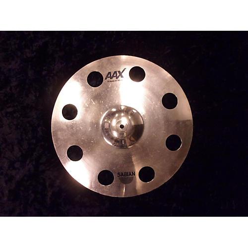 Sabian 18in 18in AAX Ozone Cymbal