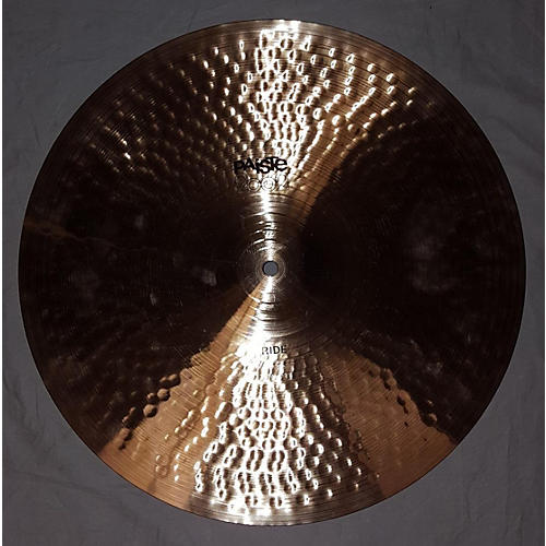 Paiste 18in 2002 Ride Cymbal