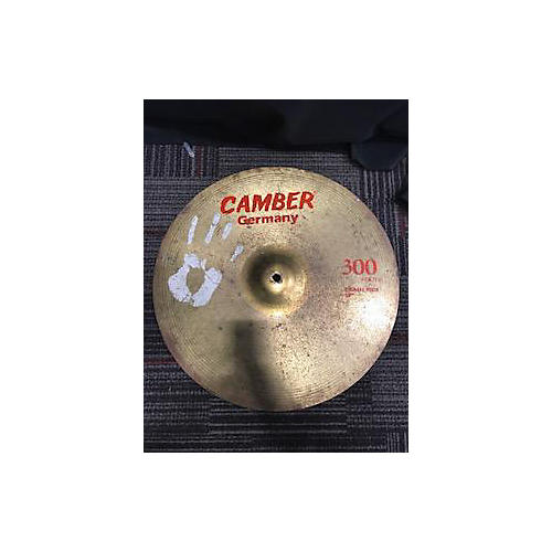 Camber 18in 300 Series Cymbal