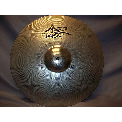 Paiste 18in 402 CRASH RIDE Cymbal
