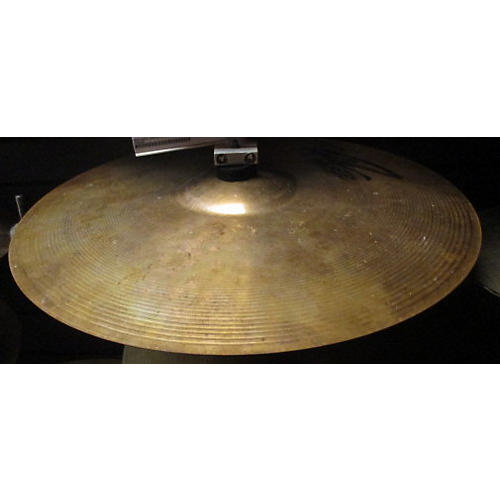 Paiste 18in 502 18in Crash Cymbal Cymbal