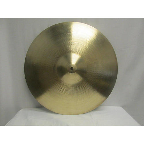 Zildjian 18in A Custom Medium Crash Cymbal