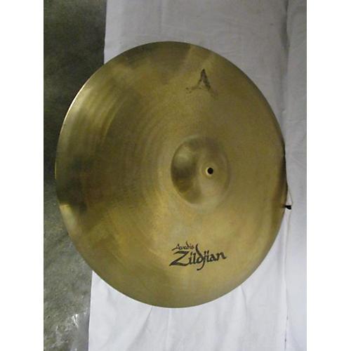 Zildjian 18in A Custom Medium Ride Cymbal