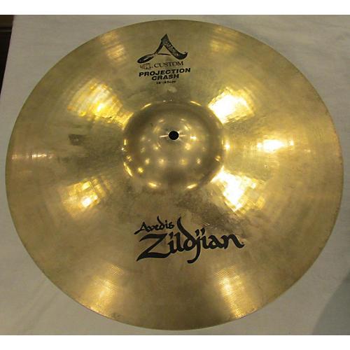 Zildjian 18in A Custom Projection Crash Cymbal