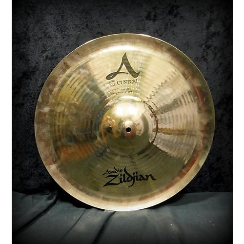 Zildjian 18in A Custom SWISH Cymbal