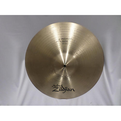 Zildjian 18in A MEDIUM RIDE Cymbal
