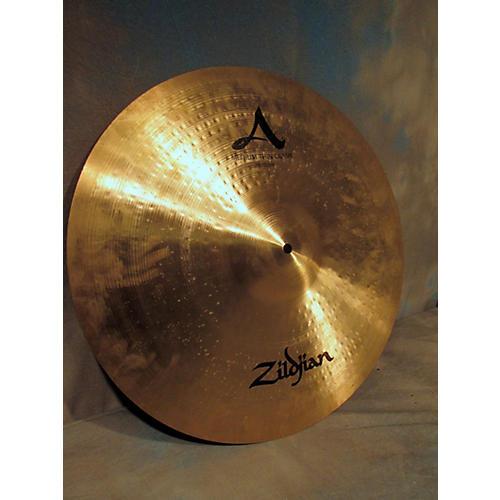 Zildjian 18in A Medium Thin Crash Cymbal