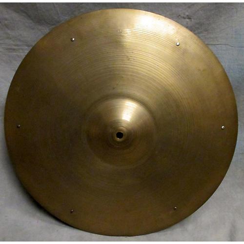 Zildjian 18in A SERIES SIZZLE RIDE Cymbal