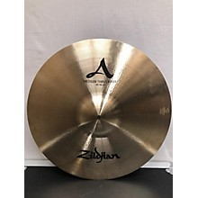 Zildjian 18in A Series Medium Thin Crash Cymbal