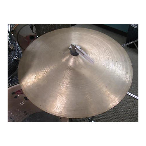 Zildjian 18in A Series Vintage Crash Cymbal