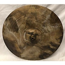 Sabian 18in AA Apollo Ride Cymbal