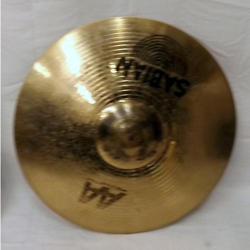Sabian 18in AA Metal X Crash Cymbal