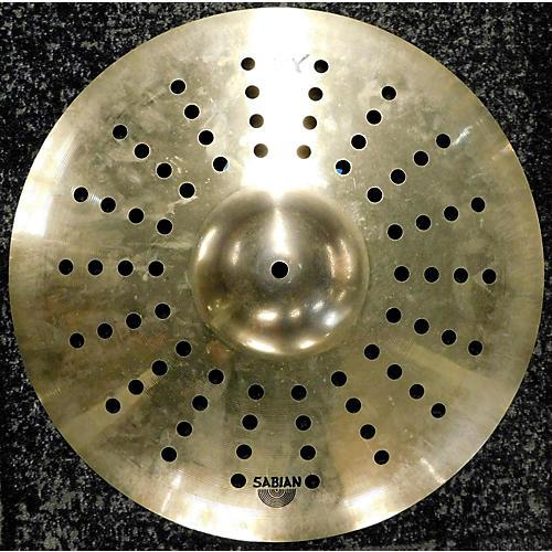 Sabian 18in AAX Aero Cymbal