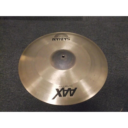 Sabian 18in AAX Frequency Crash Cymbal