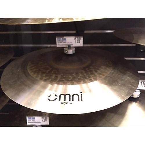 Sabian 18in AAX Omni Ride Cymbal