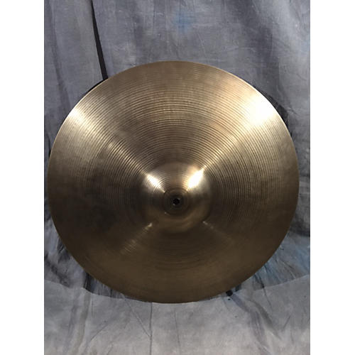 Sabian 18in AAX Stage Ride Brilliant Cymbal