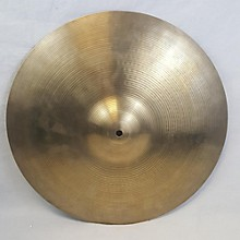 Zildjian 18in AVEDIS CRASH Cymbal