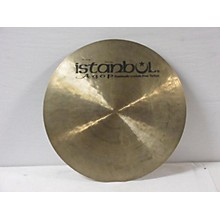 Istanbul Agop 18in Agop Signature Ride Cymbal