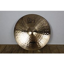 Paiste 18in Alpha Thin Cymbal