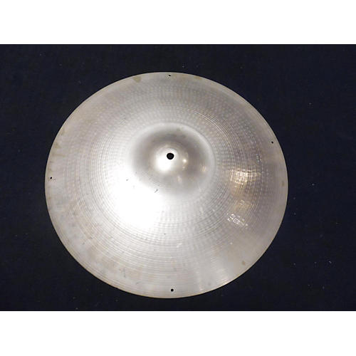 Zildjian 18in Avedis Crash Ride Cymbal