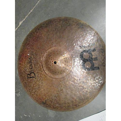 Meinl 18in B18DAC Cymbal