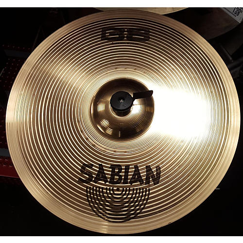 Sabian 18in B8 Crash Ride Cymbal
