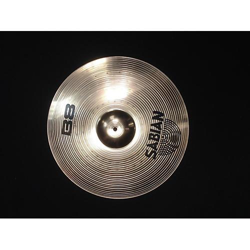 Sabian 18in B8 Crash Ride Cymbal