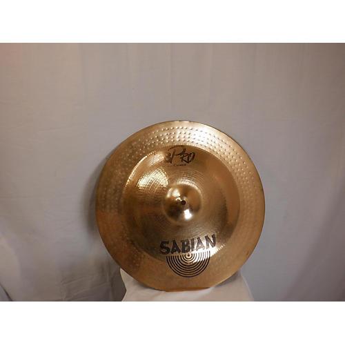 Sabian 18in B8 PRO CHINESE Cymbal