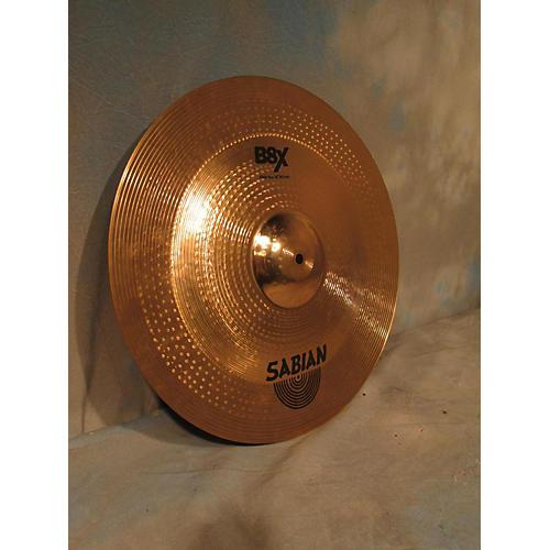 Sabian 18in B8X Cymbal
