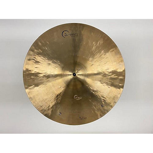 Dream 18in Bliss 18in Crash/ride Cymbal