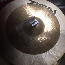 Zion 18in Brilliant Series Cymbal
