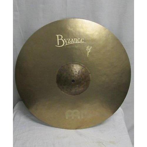 Meinl 18in Byzance Benny Cymbal