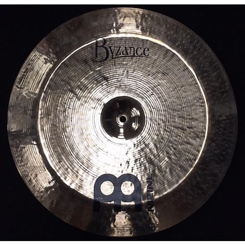 Meinl 18in Byzance China Brilliant Cymbal