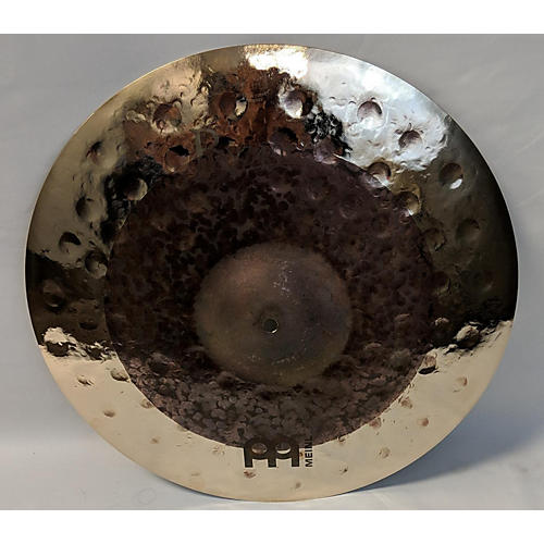 Meinl 18in Byzance Dual Crash Cymbal