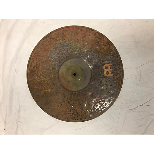 Meinl 18in Byzance Extra Thin Dry Crash Cymbal
