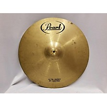 Pearl 18in CX300 18in Crash/Ride Cymbal